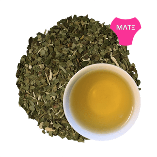 MATÉ – Mate Green