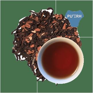 PU'ERH – Valkiria