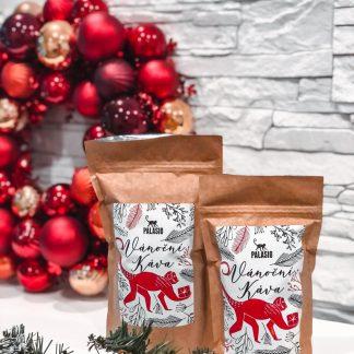 Vánoční káva